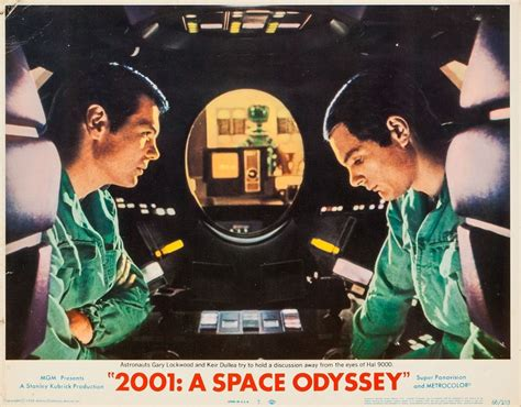 2001 A Space Odyssey New Essays by Stanley Kubrick S 2001 A Space Odyssey Lobby Cards Asx