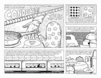 conduction coloring page crossword answer key conduction coloring page crossword answers murderthestout