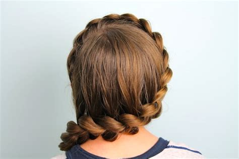 pictures of braid around the head hairstyle for black woman wrap around dutch pancake braid cute braided hairstyles