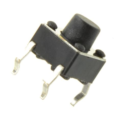 Tact Switch 6x6x6 Mm Saklar Kecil Micro On Tactile 4 Pin 100pcs 6x6x6 mm miniature micro momentary tactile tact touch push button switch