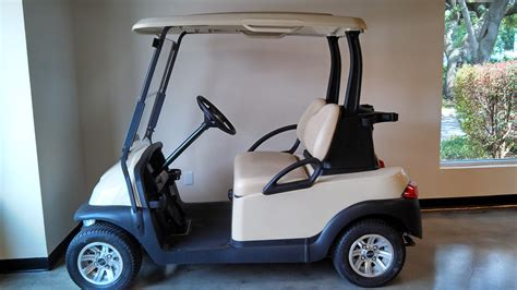 club car 2010 club car precedent electric golf cars in wilmington