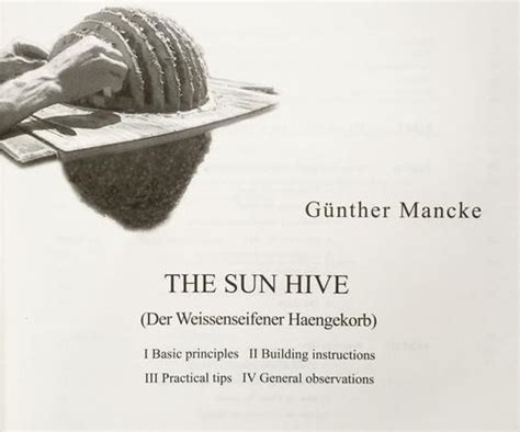 hive book 8 the beekeeping trust sun hive