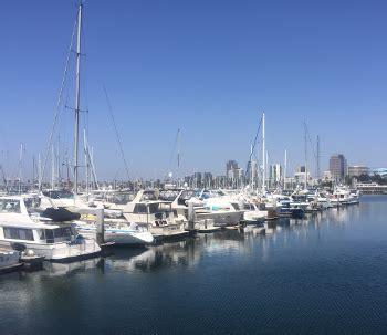 long beach shoreline marina - Marina Boat Yard Long Beach