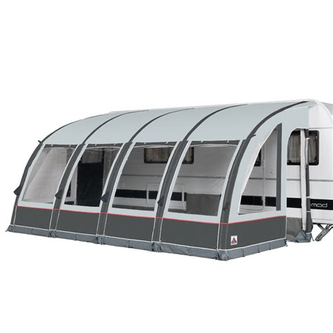 caravan awnings outlet dorema magnum 520 all season air caravan awning leisure outlet