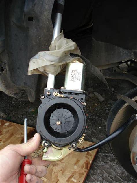 gen runner power antenna replacement ihmud forum