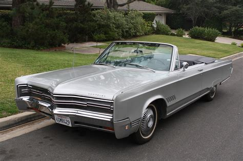 Chrysler 300 Convertible by 1968 Chrysler 300 Convertible The Vault Classic Cars