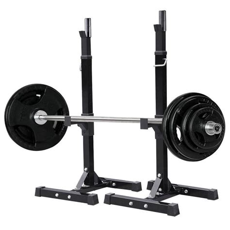 bench press with weights and bar 25 best ideas about bench press rack on pinterest bench