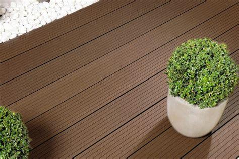 Kunstholz Terrasse 06 terrassendielen wpc terrassendielen braun 2 m 178