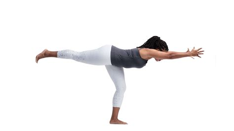 yoga warrior warrior iii pose step by step instructions