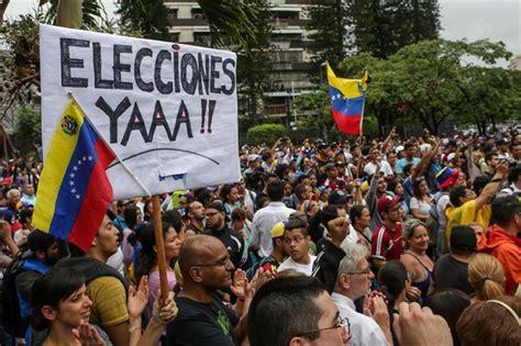 imagenes del juego venezuela ecuador detienen a dos dirigentes opositores del partido de