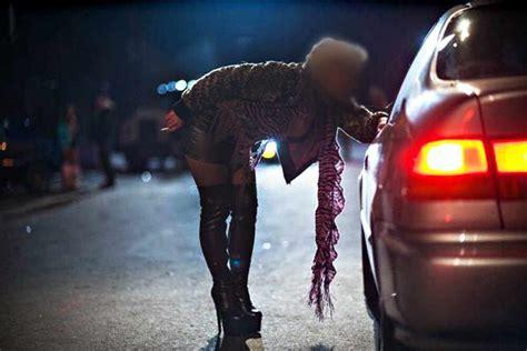 sex worker arrested  wolverhampton prostitution