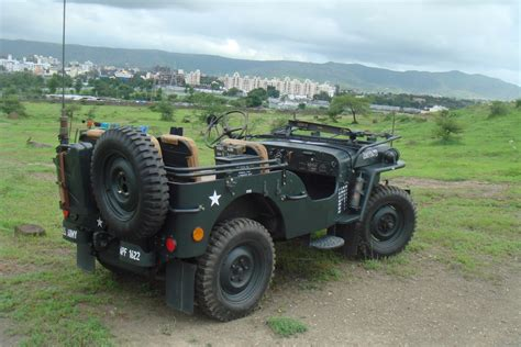 jeep india willys mb jeep for sale in india