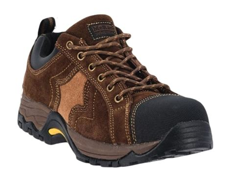 mens suede work boots mcrae industrial work boots mens suede ct lace up brown