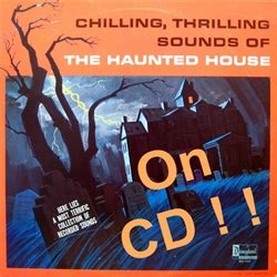 chilling thrilling sounds of the haunted house rare disney movies on dvd old disney movie collections