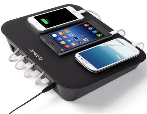 best charging station best charging stations for mobile phones beebom