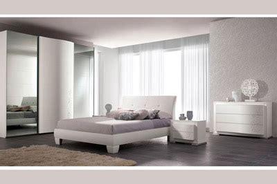 camere da letto moderne bianche camere da letto moderne mobili sparaco