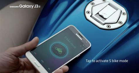 Samsung J2 Rilis samsung rilis s bike mode untuk galaxy j2 j5 j7