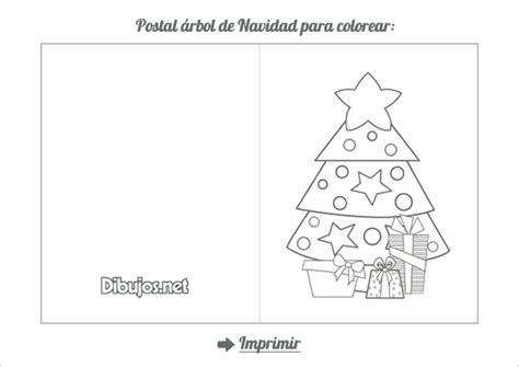juegos de tarjetas de navidad para colorear imprimir y pintar 5 postales de navidad para imprimir y colorear dibujos net