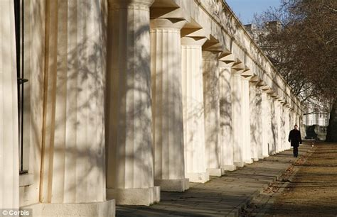 Olc Picadilly Terrace Set at 163 250 million 18 carlton house terrace in is set to become uk s most expensive property
