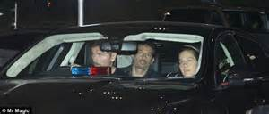 How Is The Traffic To Home by Madonna Accused By Fans Of Using Car After O2 Gigs Pictured Daily Mail