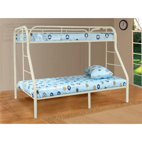 Bunk Beds With High Rails With Safety In Mind This Bunk Bed Will Also Create A And Inviting Bedroom