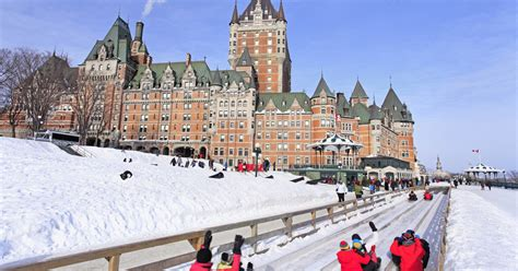 google images quebec city 40 bucket list things to do in quebec city this winter