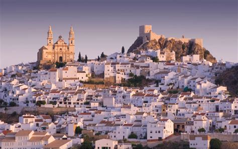 10 amazing ways to see spain