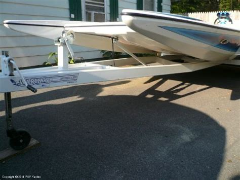 boat shrink wrap plymouth ma 2000 warhawk 20 jet boat boats yachts for sale