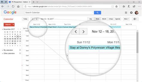 Gmail Calendar How To Turn Gmail Events In Calendar Tekrevue