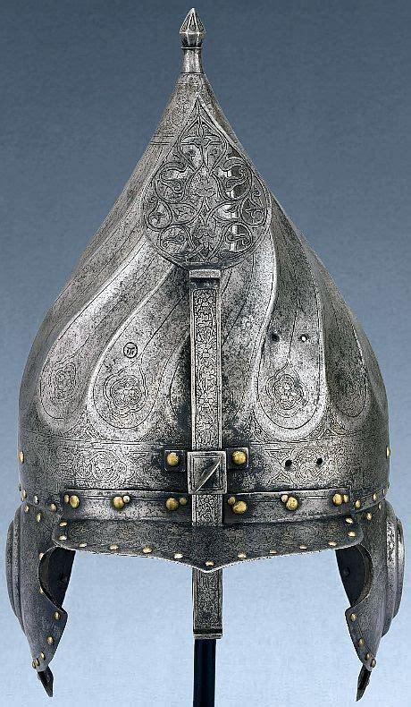 Turc Ottoman by Casque Turc Ottoman De 1500 O 1525 Au Mus 233 E De L