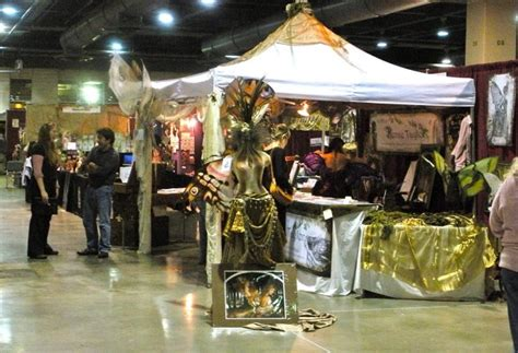 convention merchandise being a convention dealer tips and advice for getting