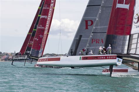 luna rossa image courtesy  americas cup yacht charter superyacht news
