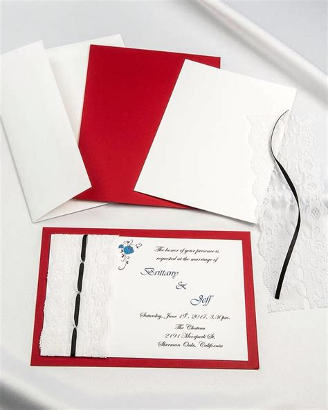 1000 images about lace real lace invitations on