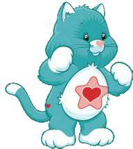 proud heart cat care bear wiki fandom powered by wikia