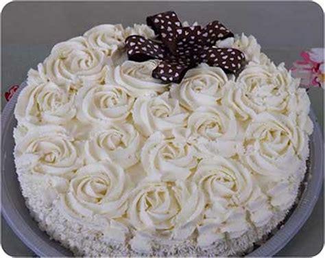 decorar bolo dicas de como decorar bolo chantilly