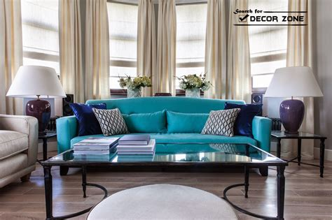Turquoise Living Room Furniture by Home Design Ideas Brown And Turquoise Living Room