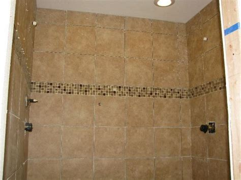 12x12 tiling above tub pictures for will s bathroom can i use 12x12 floor tiles on a bathroom wall ceramic