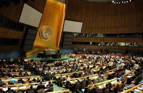 convention nyc september 2015 un meets global financial crisis china org cn