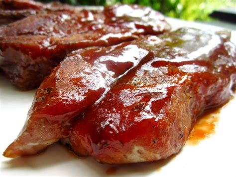country style ribs recipe grilled country style pork ribs recipes dishmaps