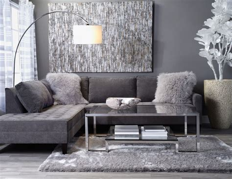 Living Room Ideas Grey Silver Silver Gray Living Room Ideas Centerfieldbar