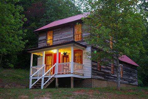 spring house farm appalachian farm house cabin the cottages at spring house farm
