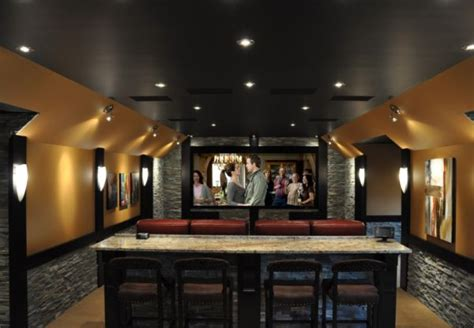 home theater rooms custom design and furniture san jose ca 35 modern media room designs that will blow you away bar