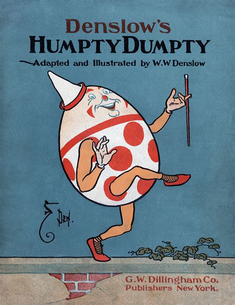 never late from wannabe to at 62 books humpty dumpty