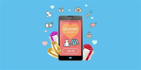 Mobile App for Your Wedding Planning Business   BuildFire