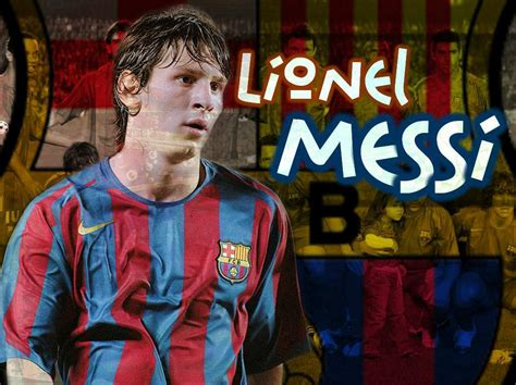 Kaos Distro Lionel Messi 4 free soccer football wallpapers lionel messi fc barcelona player wallpaper