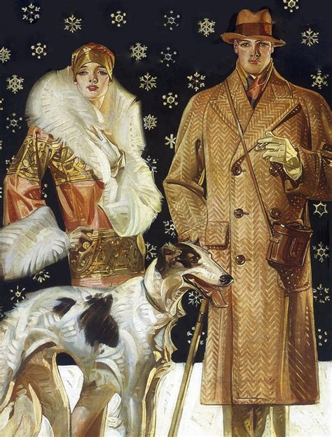 leyen decker j c leyendecker the automat