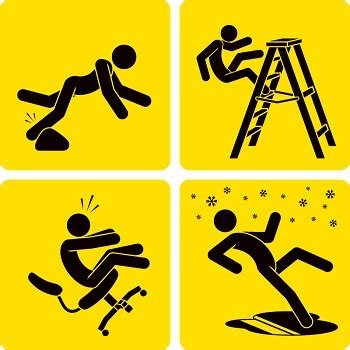 Illinois Slip and Fall Injury Lawyer   Hupy and Abraham, S.C.