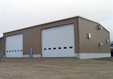 Garage Storage Bc Garage Kits Olympia Steel Buildings Of Canada