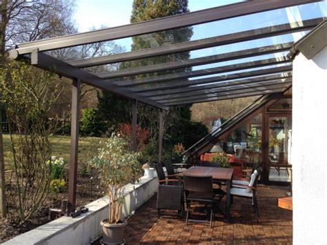 terrassendach aluminium glas aluminium glas terrassendach in schlangenbad