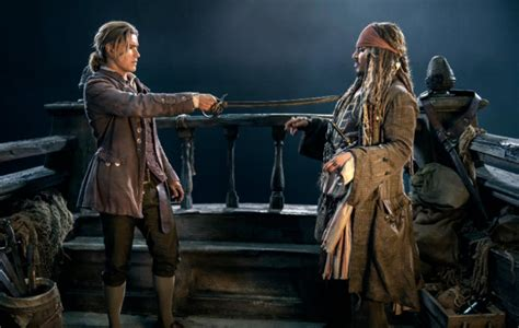 misteri film pirates of carribean disney s new pirates of the caribbean movie is being